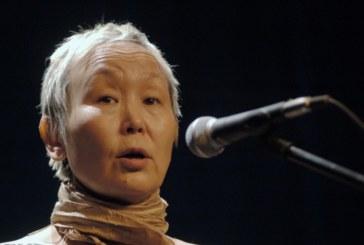 Sainkho Namtchylak, la sua è la voce degli sciamani