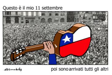 L'orsa, l'acqua calda e l'11 settembre, l'umorismo graffiante di Tiziano Riverso