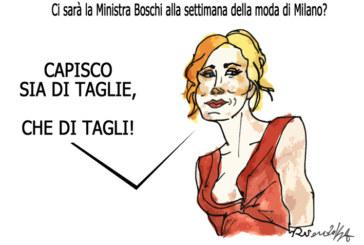 Draghi, le taglie e il pelo di… comico, l'umorismo graffiante di Tiziano Riverso