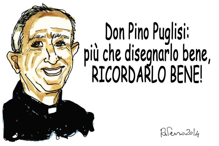 Le spartizioni, Renzi e Belen Rodriguez, l'umorismo graffiante di Tiziano Riverso