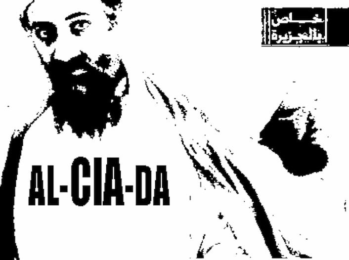 al-cia-da_plakat