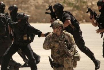 Soldati britannici combattono a fianco dell'Isil