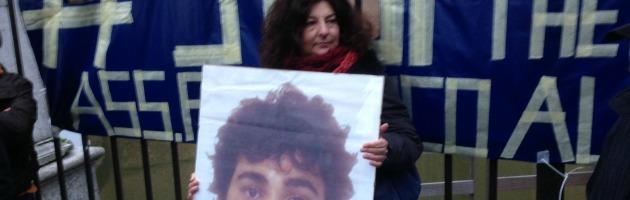 Offesero Patrizia Aldrovandi, indagati Giovanardi e il capo del Coisp