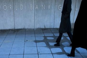 La Banca Mondiale scopre che c'è crisi globale di posti di lavoro