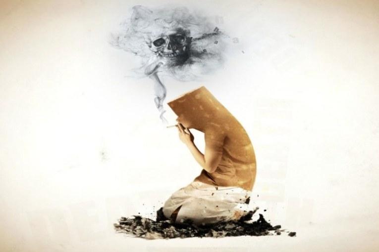 Il governo si fuma le tasse sul fumo