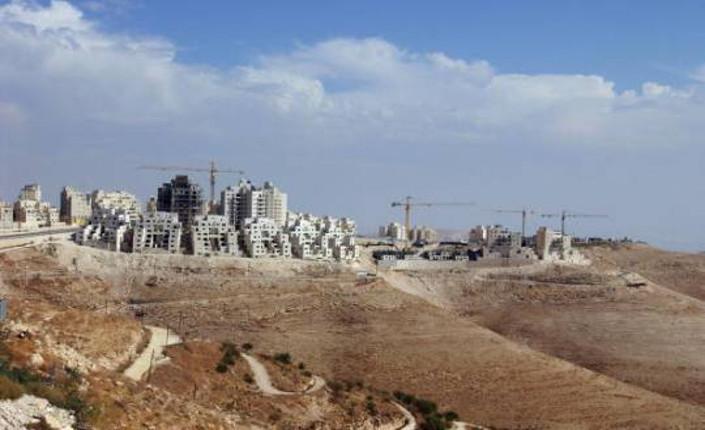 Israele riprende la colonizzazione in Cisgiordania