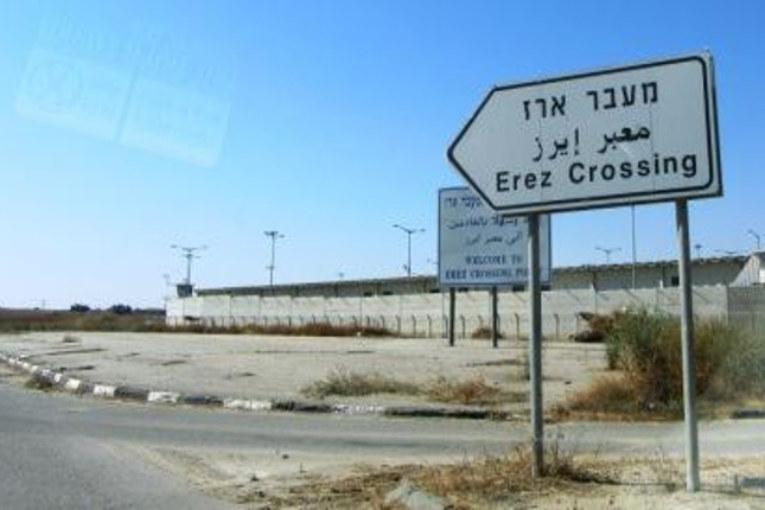 Israele impedisce a delegazione di europarlamentari di entrare a Gaza