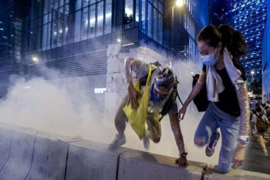 Proteste Hong Kong sett.2014