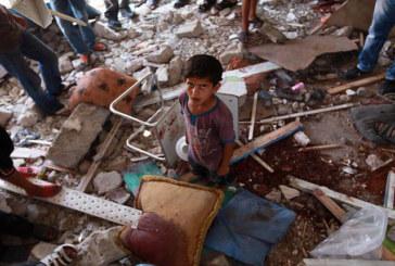 Ci vorranno 20 anni e 4.500 milioni di euro per ricostruire Gaza