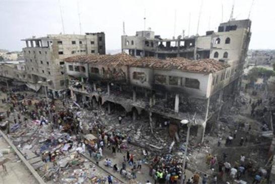 gaza distrutta3