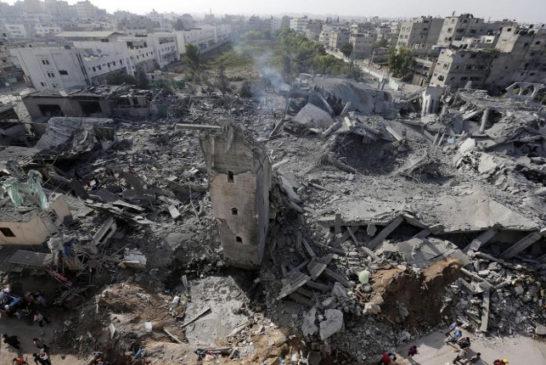 gaza distrutta4