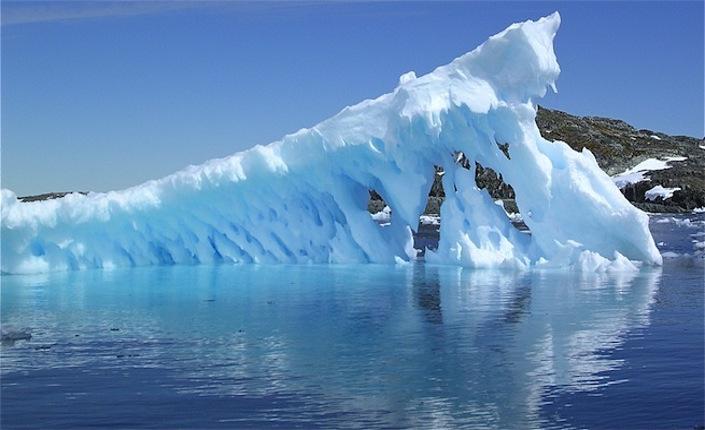 Effetti del riscaldamento delle acque