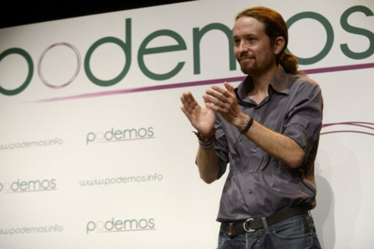Eurodeputato di Podemos interrotto quando inizia a criticare Ue e Usa. Video