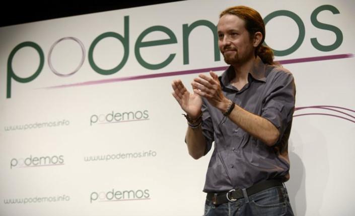 Eurodeputato di Podemos interrotto quando inizia a criticare Ue e Usa. Video