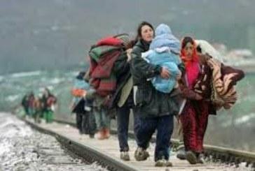 """Rifugiati, da Alfano fondi """"neri"""