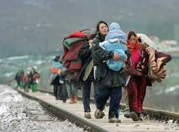 "Rifugiati, da Alfano fondi ""neri"" alle Prefetture"