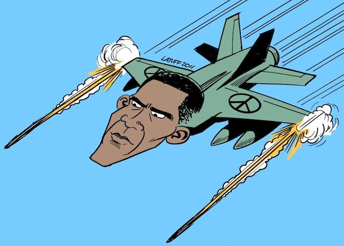 Il piano di Obama in sei mosse per assoggetare la Russia