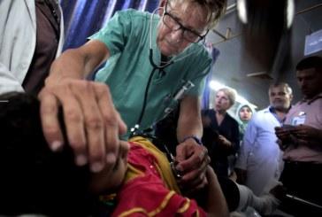 Il medico norvegese di Gaza: «Bisogna porre fine all'impunità d'Israele»