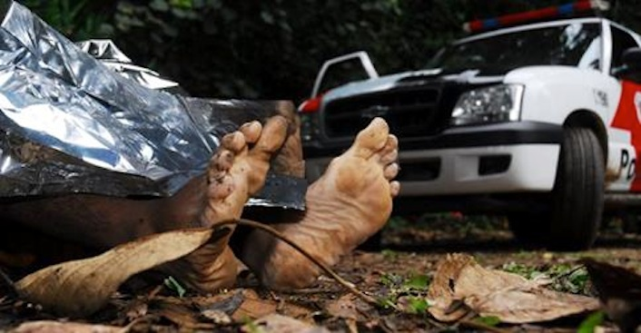 Brasile, terminati i Mondiali la polizia riprende il massacro dei giovani
