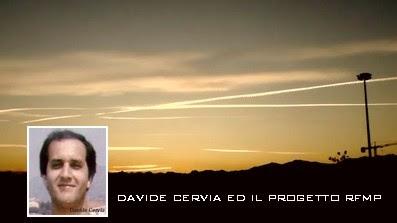 Davide Cervia, lettera a un padre rapito e venduto