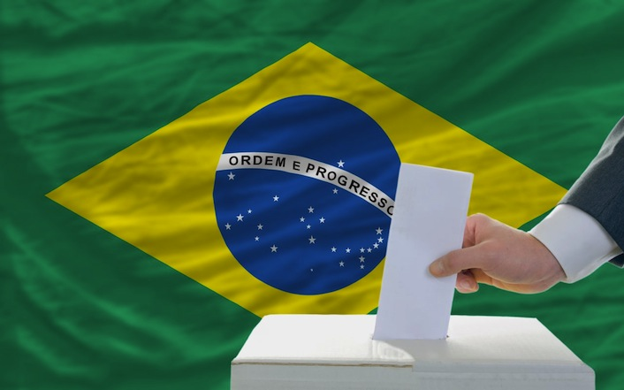 Le elezioni presidenziali si terranno il prossimo 28 ottobre.