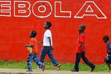 Il dramma degli orfani di ebola in Africa occidentale