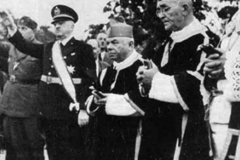 Nazismo, la memoria selettiva dello Spiegel e della Stampa