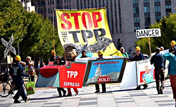 StopTtip: Ue rigetta iniziativa popolare. Avanti tutta con il fondamentalismo mercantile
