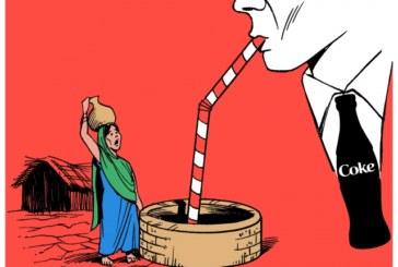 India, Coca-cola inquina e chiude un impianto da 25 milioni di dollari