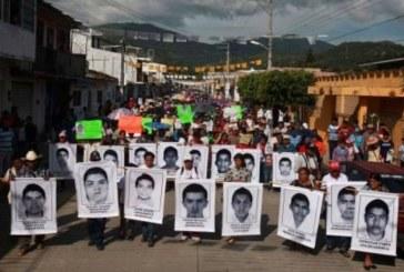 Iguala, il Messico si indigna: mai più desaparecidos