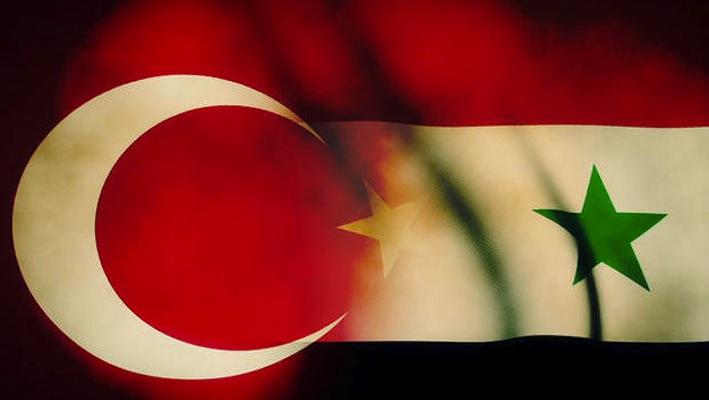 La Turchia è pronta a invadere la Siria