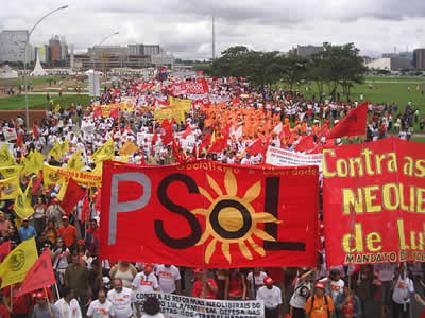 Brasile, un paese che cresce, nonostante il liberismo