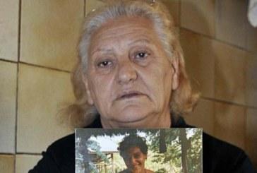 Cira è sola di fronte a chi ha ucciso suo figlio