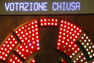 Palazzo Chigi sta esautorando il parlamento. Ne volete una prova?