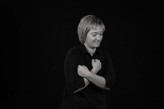 4.Poetessa Tanja Mikovic-foto di Ilenia Piccioni e Antonio Tiso _ Molo7 Photo Agency-2