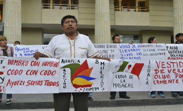 Messico, narcos e polizia fanno strage di studenti