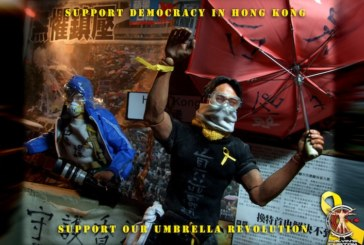 Le mani della Casa Bianca dietro la protesta di Hong Kong