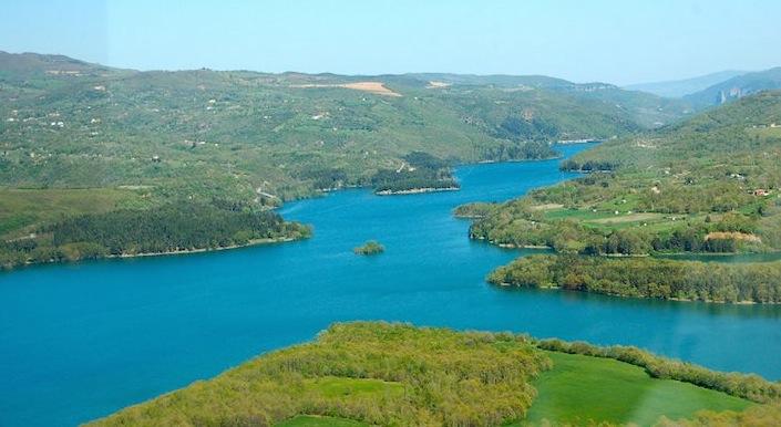 DSC_6327 Lago del Pertusillo