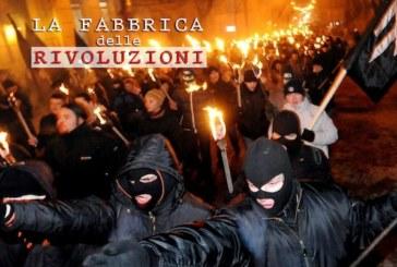 """I trailer de """"La fabbrica delle rivoluzioni"""" (video)"""