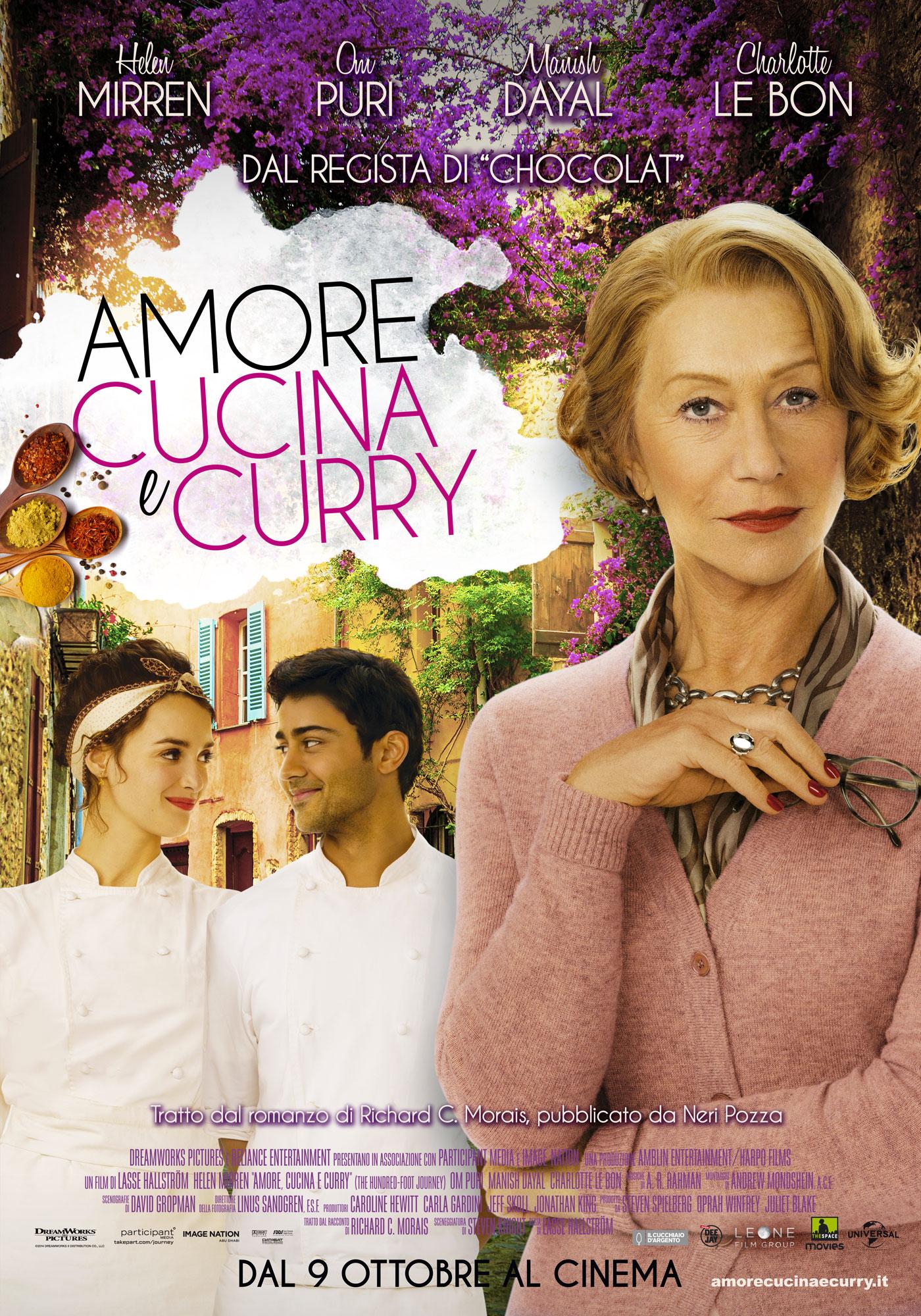 amore_cucina_curry_locandina