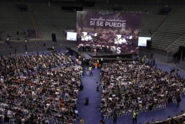 Spagna: Podemos in assemblea costituente