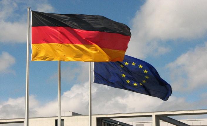 Europa-Germania
