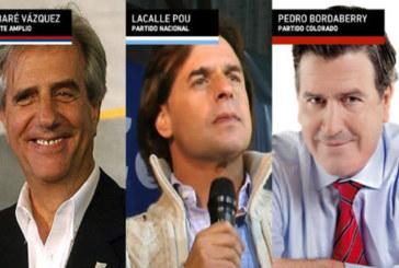 Elezioni presidenziali in Uruguay