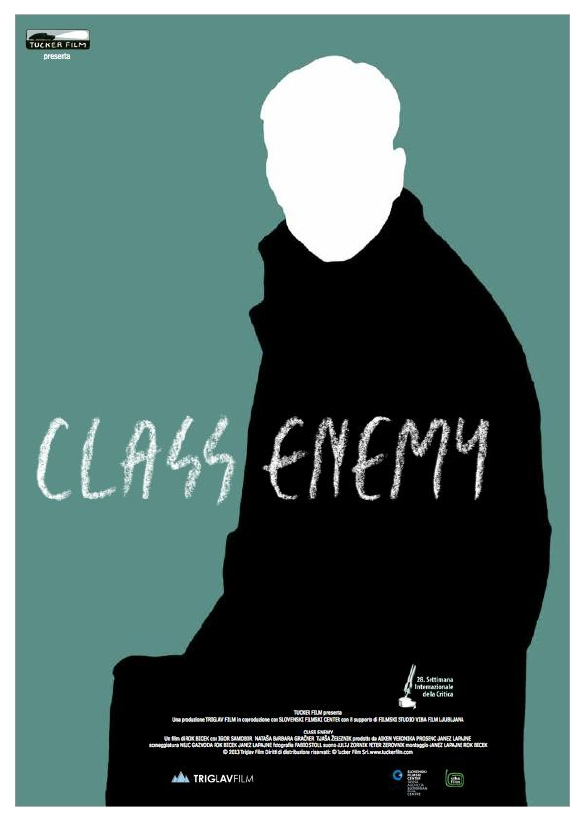 class enemy poster