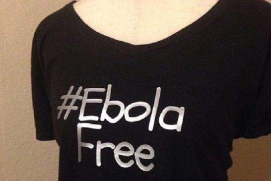 ebola hashtag