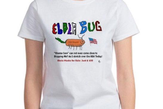 ebola t-shirt 1