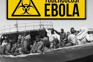 Napoli, fascisti preparano la caccia al migrante