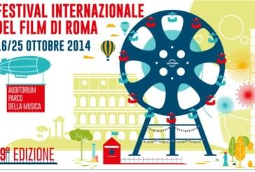 Festival Internazionale del Film di Roma: tutto il programma, minuto per minuto