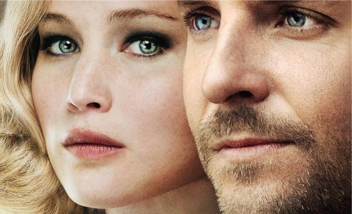 La folle passione di Jennifer Lawrence e Bradley Cooper
