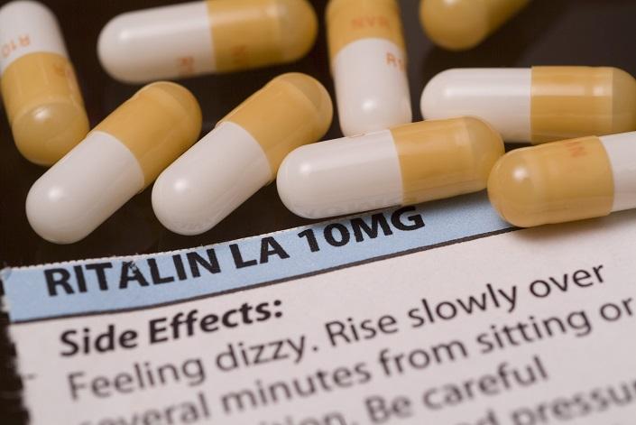 Il Ritalin è il farmaco più prescritto per i presunti disturbi mentali dei bambini.